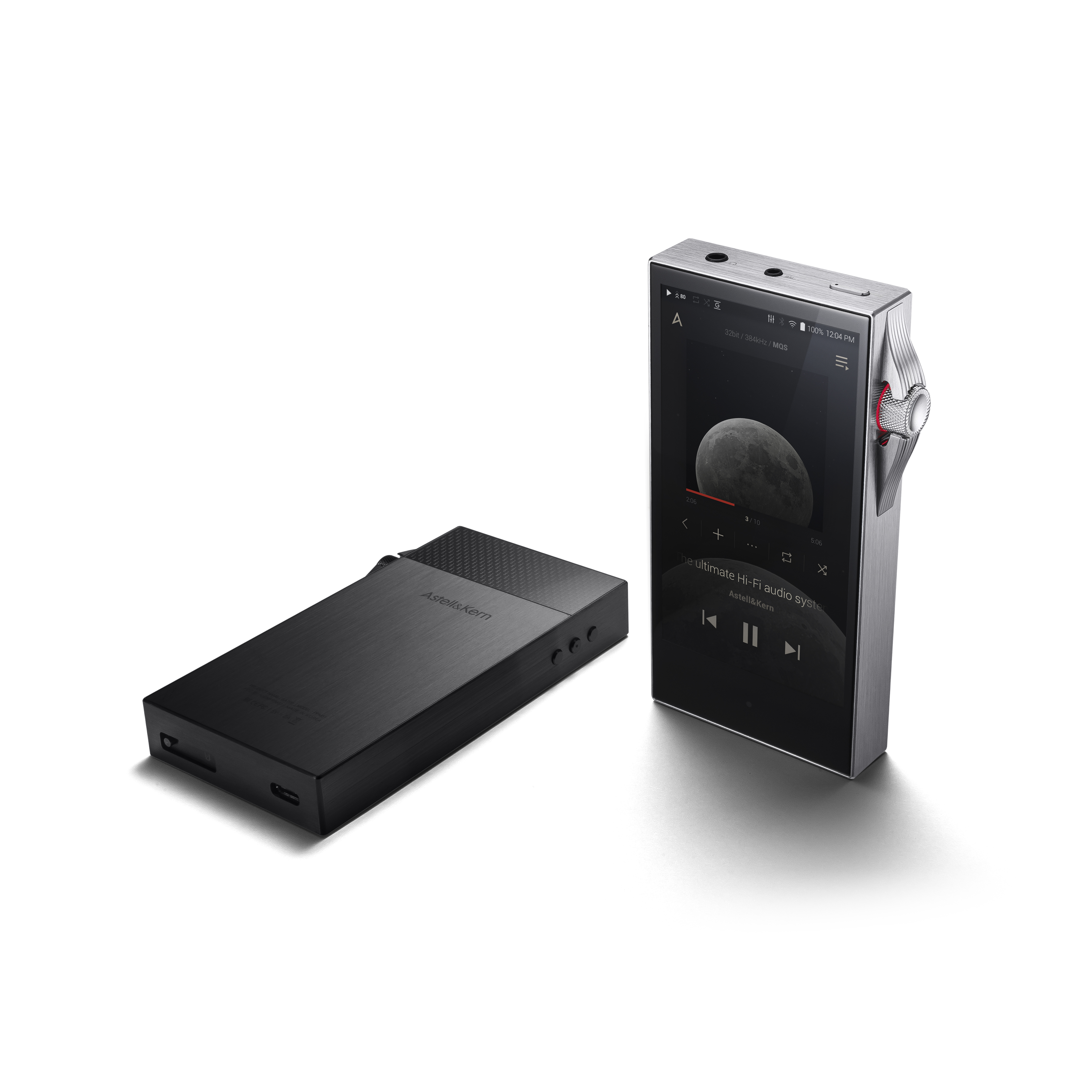 Astell&Kern looks to its past for latest audio player