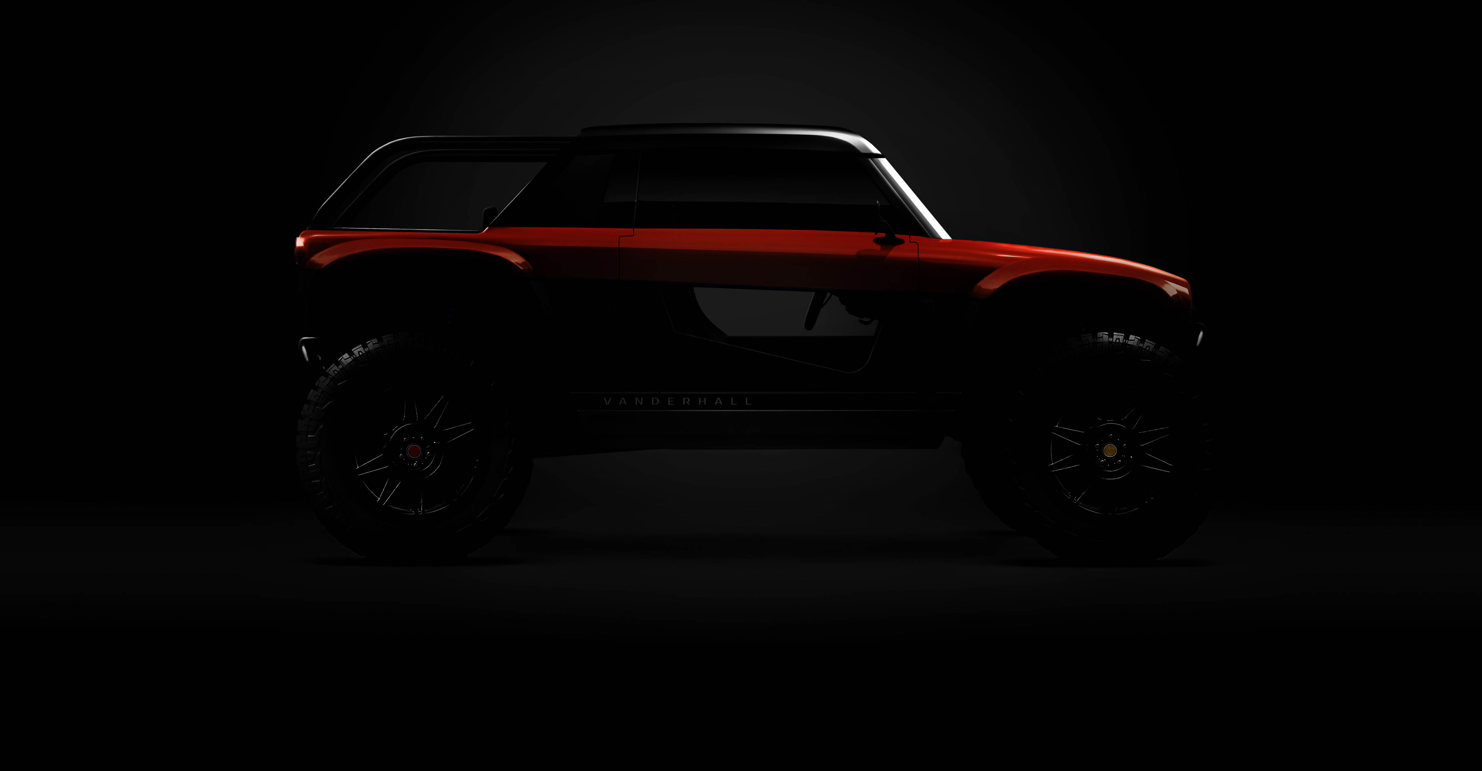 The Navarro appears shaped more like a street-legal 4x4 but optimized for off-road more like an off-highway vehicle (OHV)