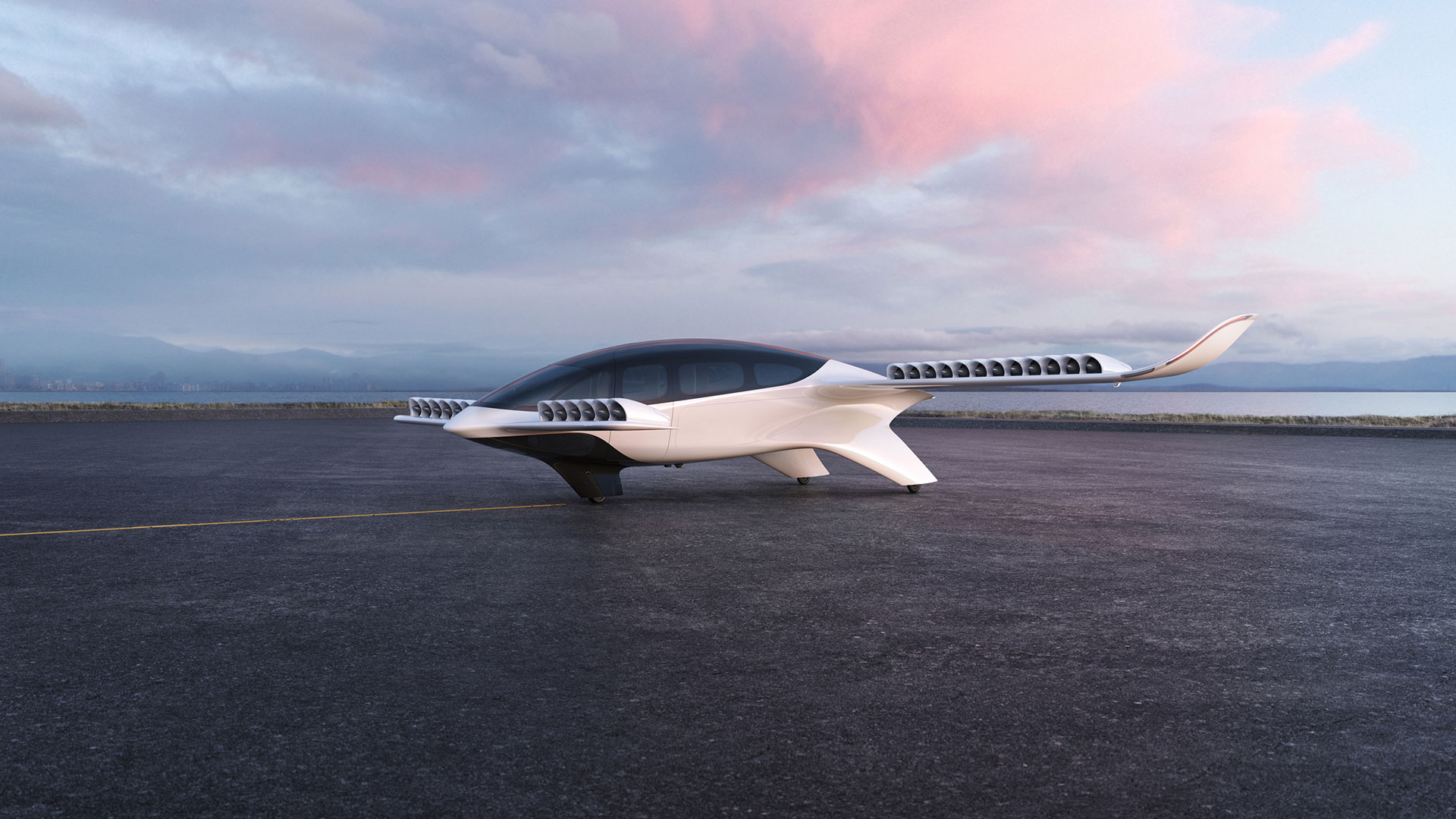 Lilium plans to take commercial services to the skies in 2024