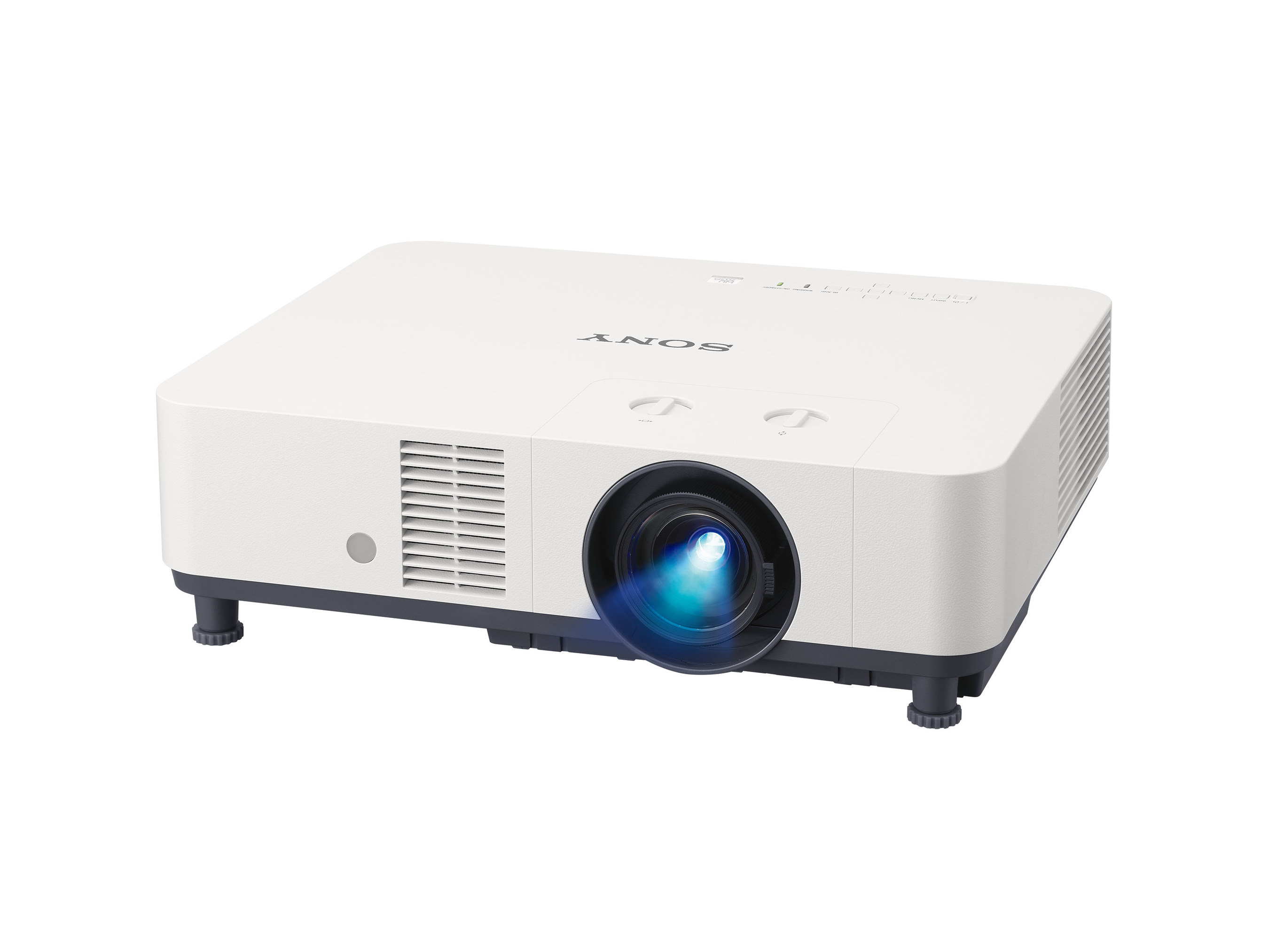 Both new projectors feature Sony's Reality Creation image enhancement technology