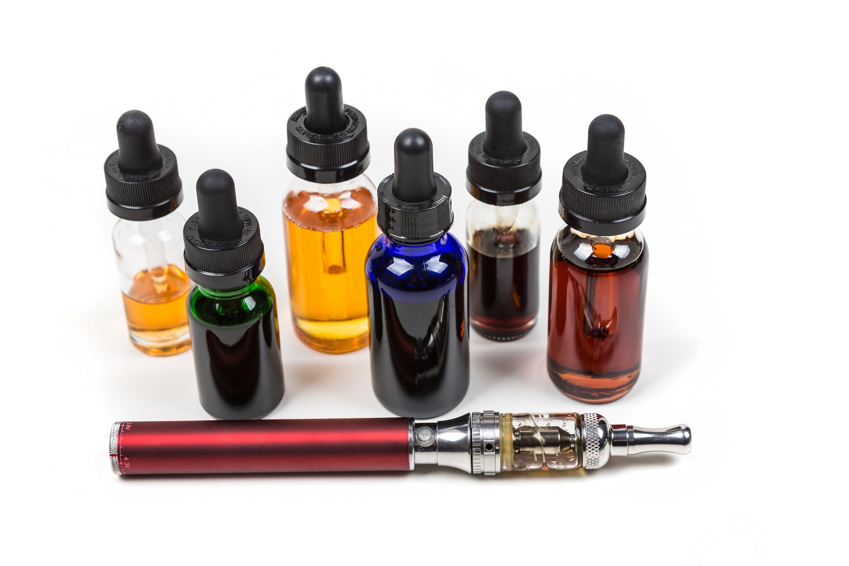 Trump moves to ban flavored e-cigarette liquids across US