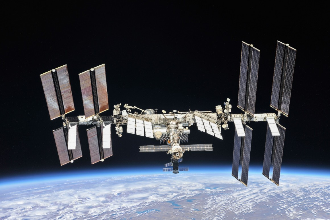 Can low gravity kill cancer? Cells set for study on ISS