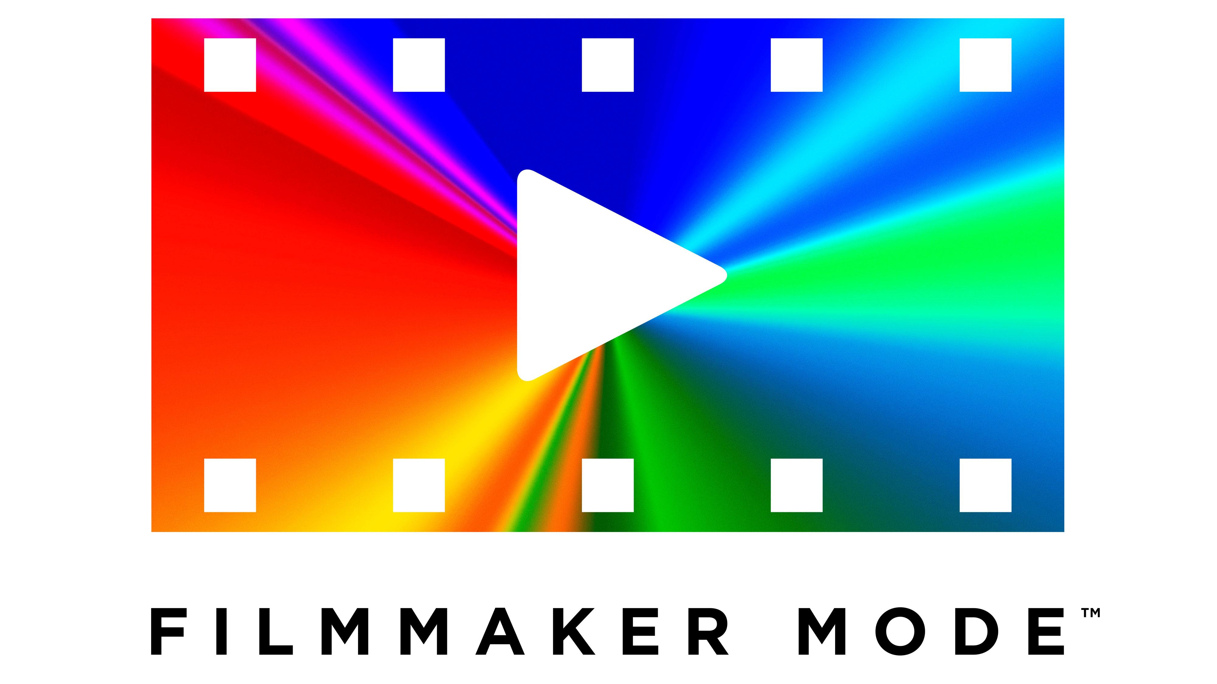 "Hollywood directors launch ""Filmmaker mode"" for TVs"