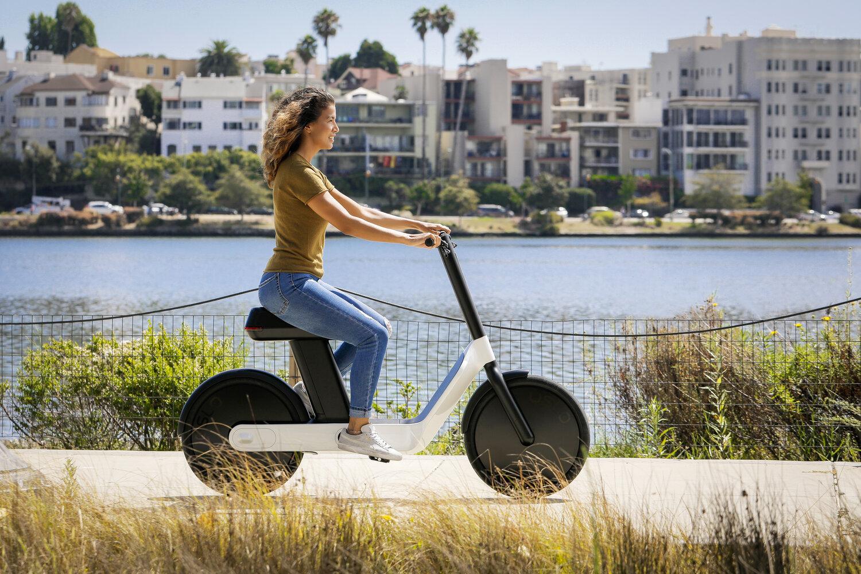 Karmic's Oslo looks like an e-bike from the future