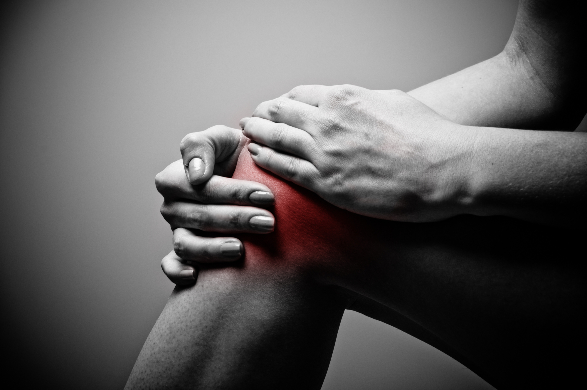 A new hydrogel could be soft and strong enough to replace damaged cartilage in knees