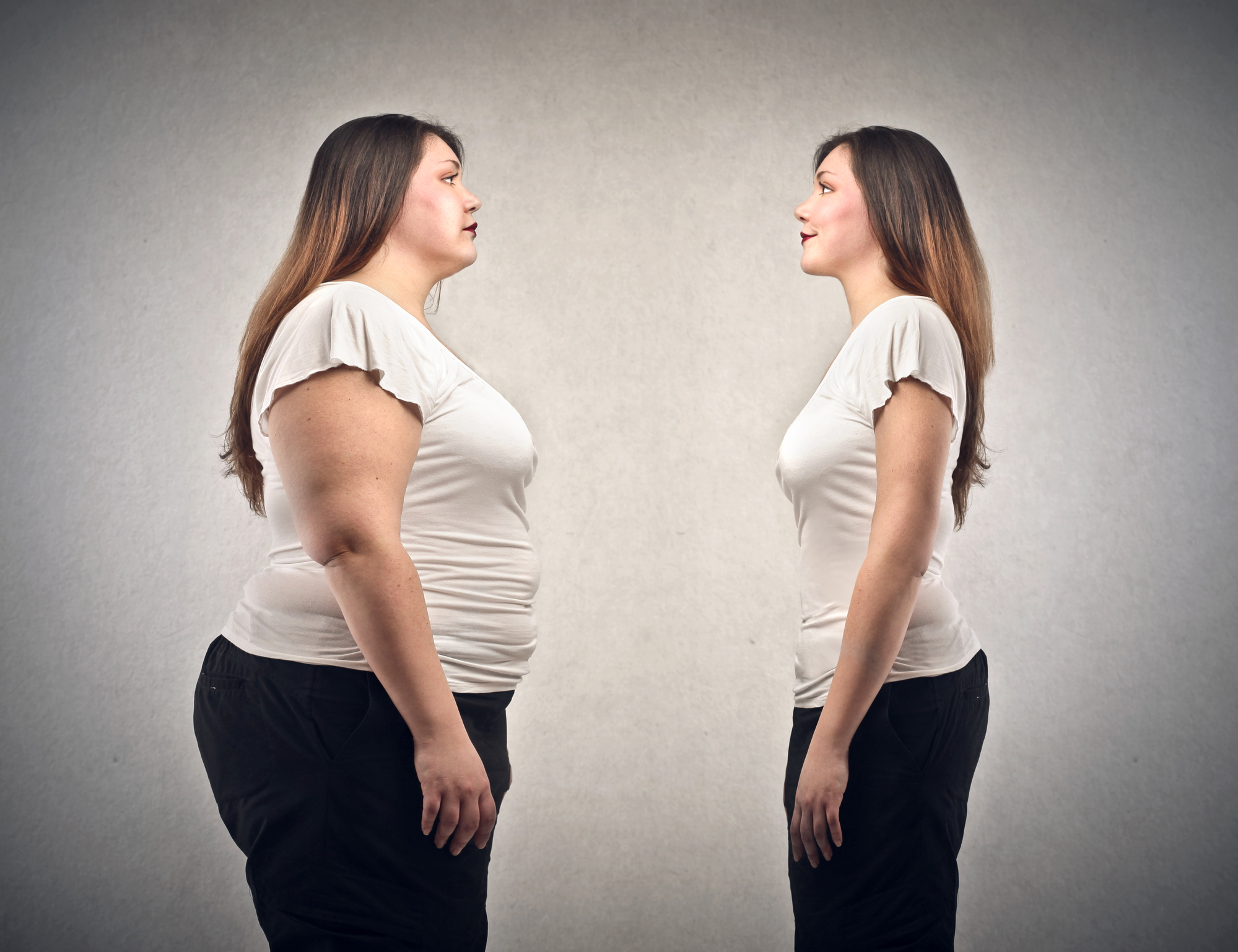 New research found individuals not responding well to weight loss interventions had specific microbiome differences compared to those who effectively lost weight