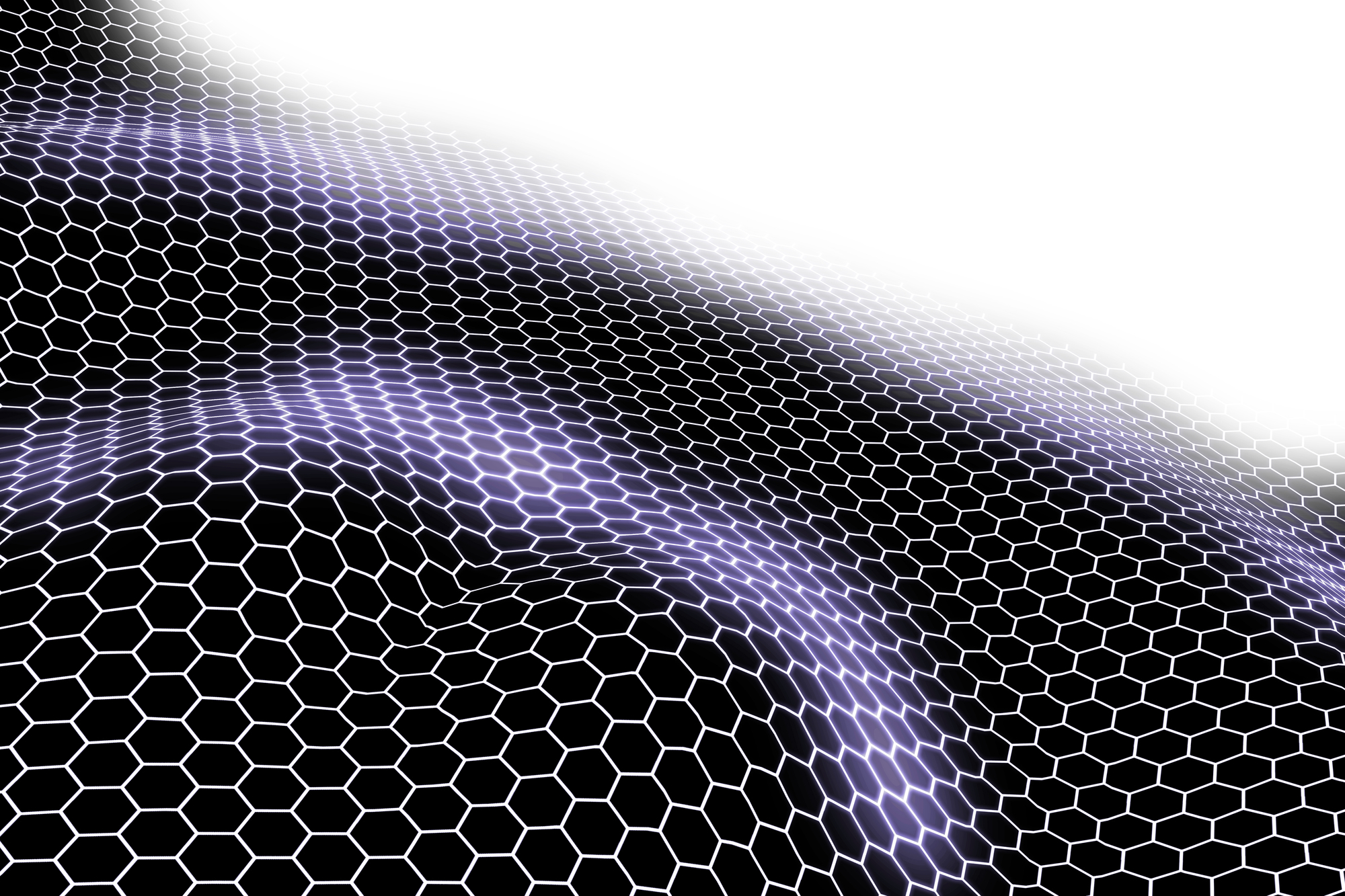 Graphene nanoribbons could serve a variety of purposes, and a new way to produce then could help unleash this potential