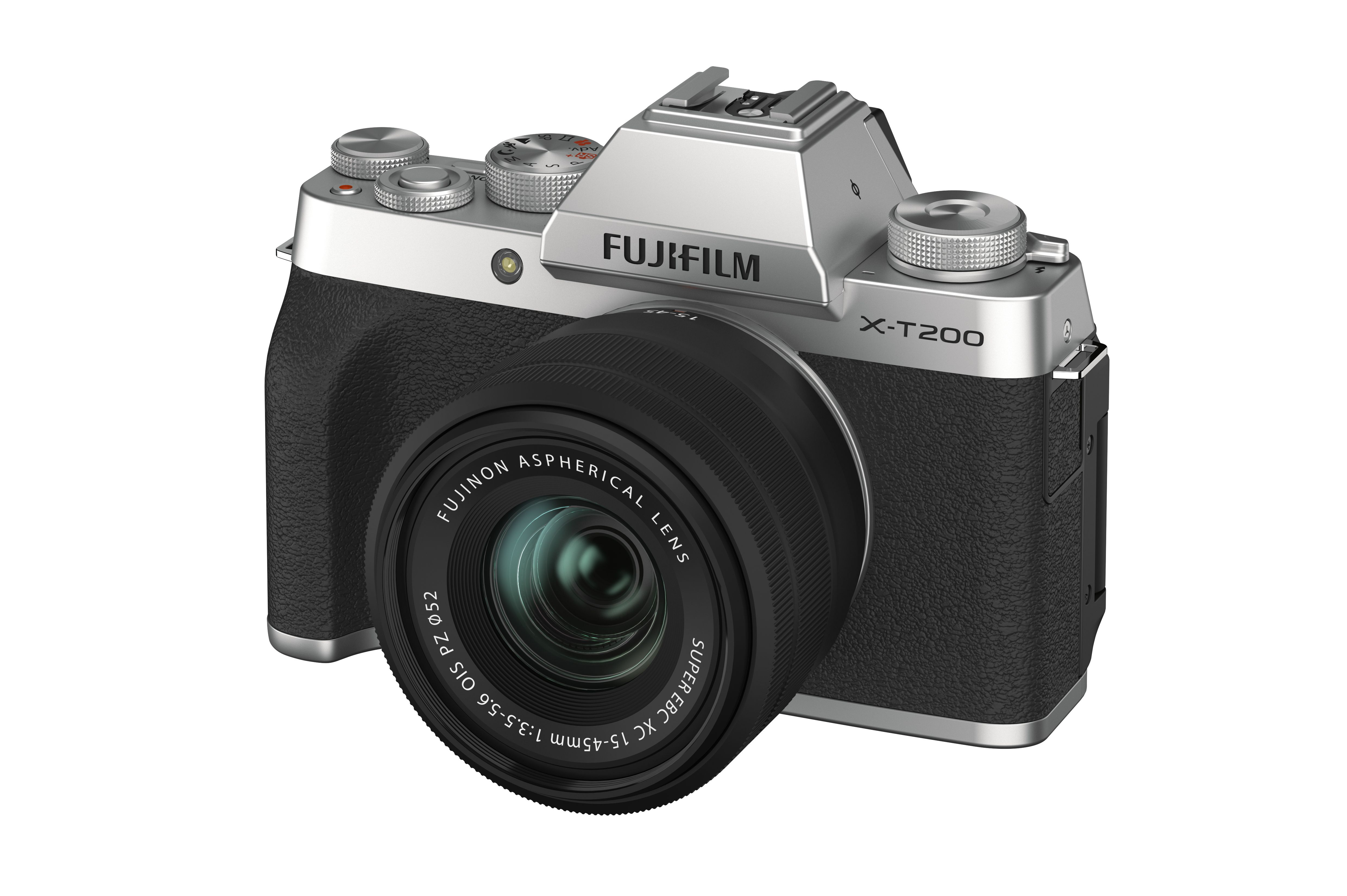 Fujifilm makes latest X Series mirrorless camera faster and lighter