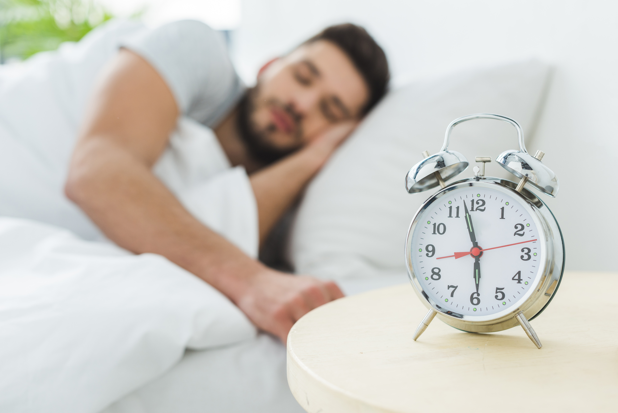 "Gene related to ""short sleep"" patterns also improves memory"