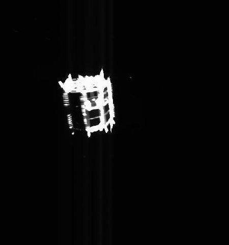 Hayabusa 2 sends third and final robot towards asteroid Ryugu