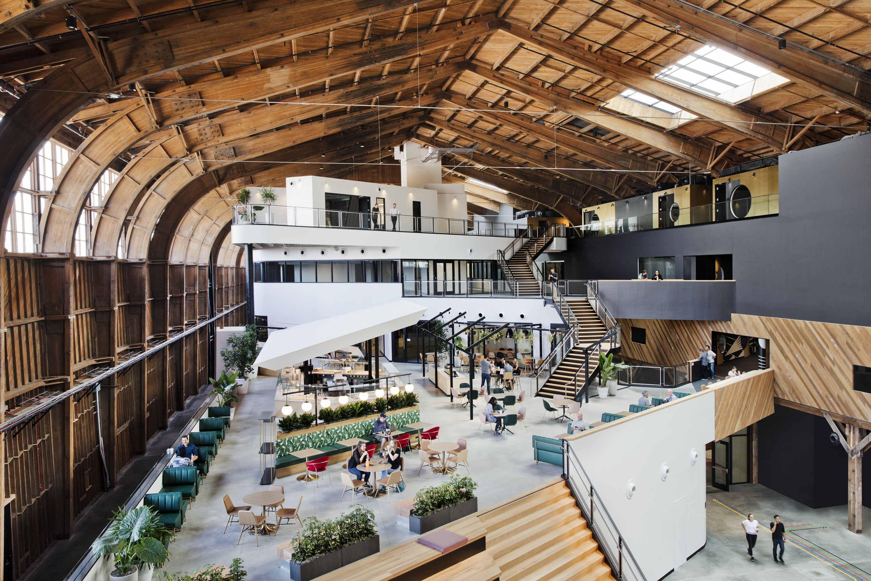 AIA highlights American interior design excellence
