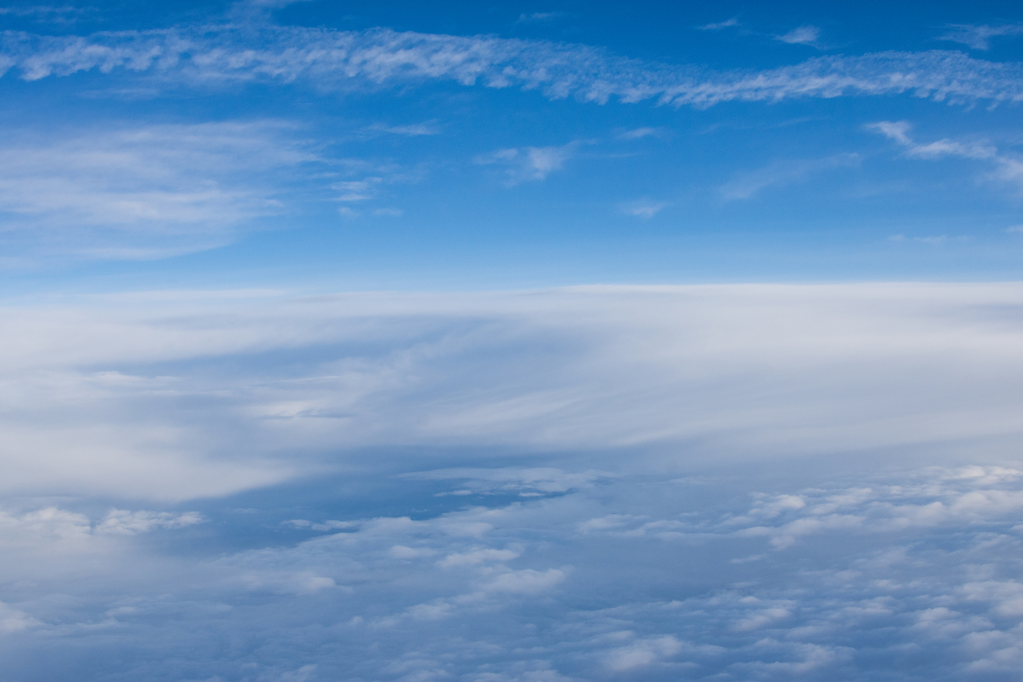 Saving the ozone layer drastically reduced climate change effects