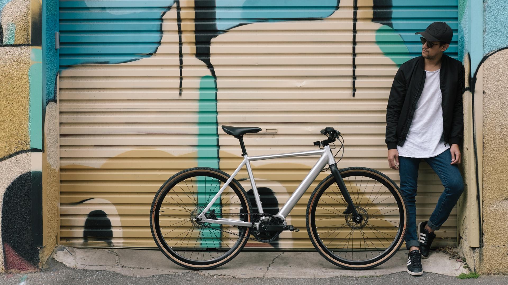 Enki looks to bring joy to boring commutes with Miller e-bike