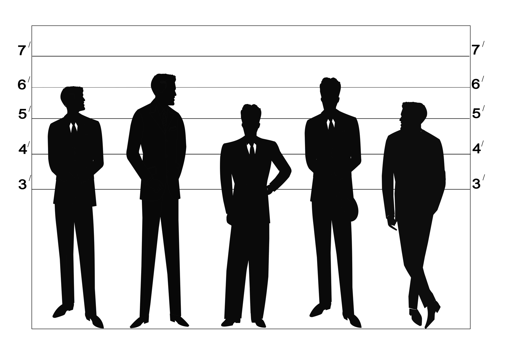 Why shorter people are at greater risk of diabetes