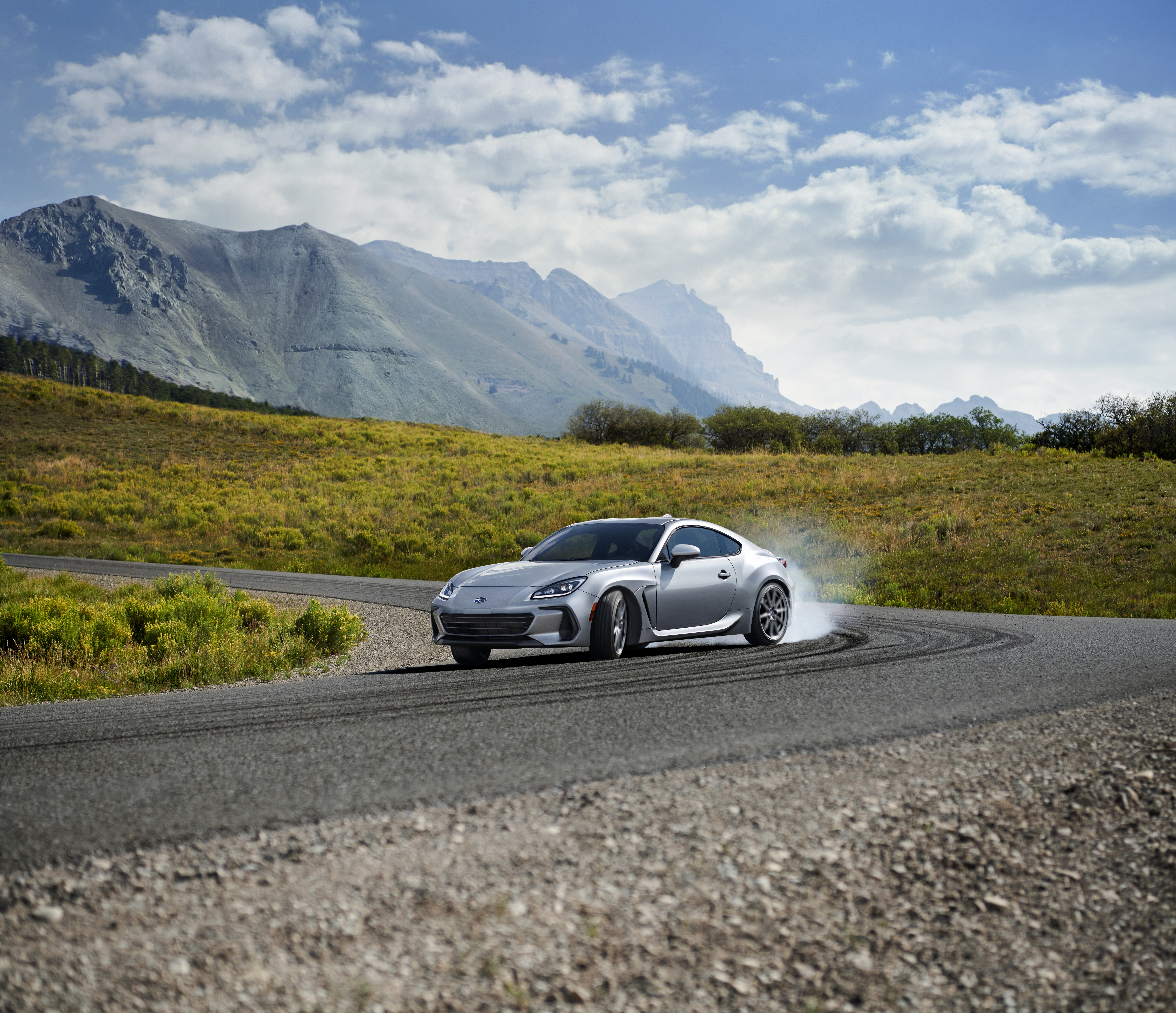 The all-new 2022 Subaru BRZ gets 23 more horsepower, better chassis rigidity, and a lower center of gravity without changing the core focus of the sports car