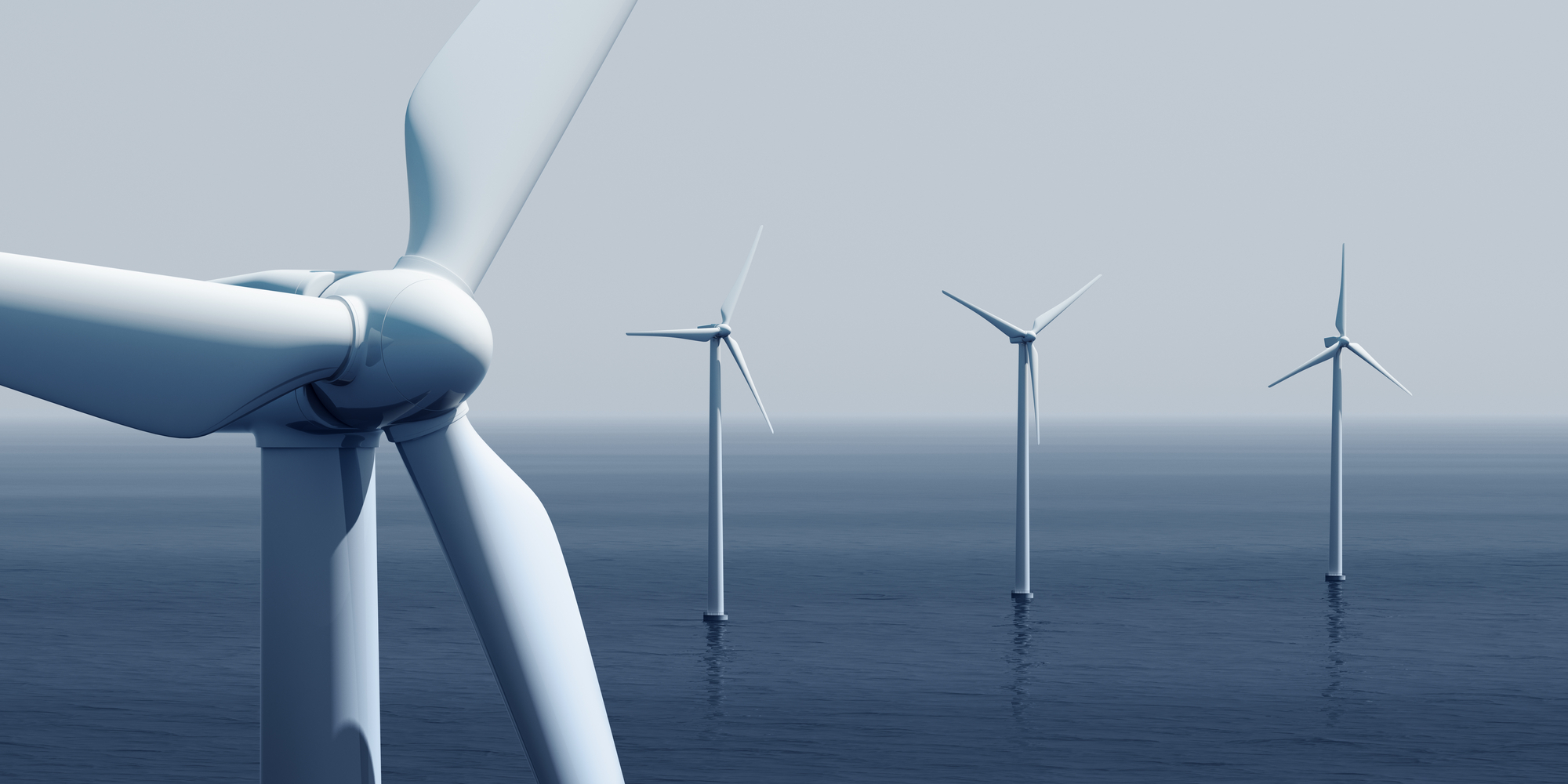 Offshore wind farms have the potential to alter the behavior of migrating fish according to a new study