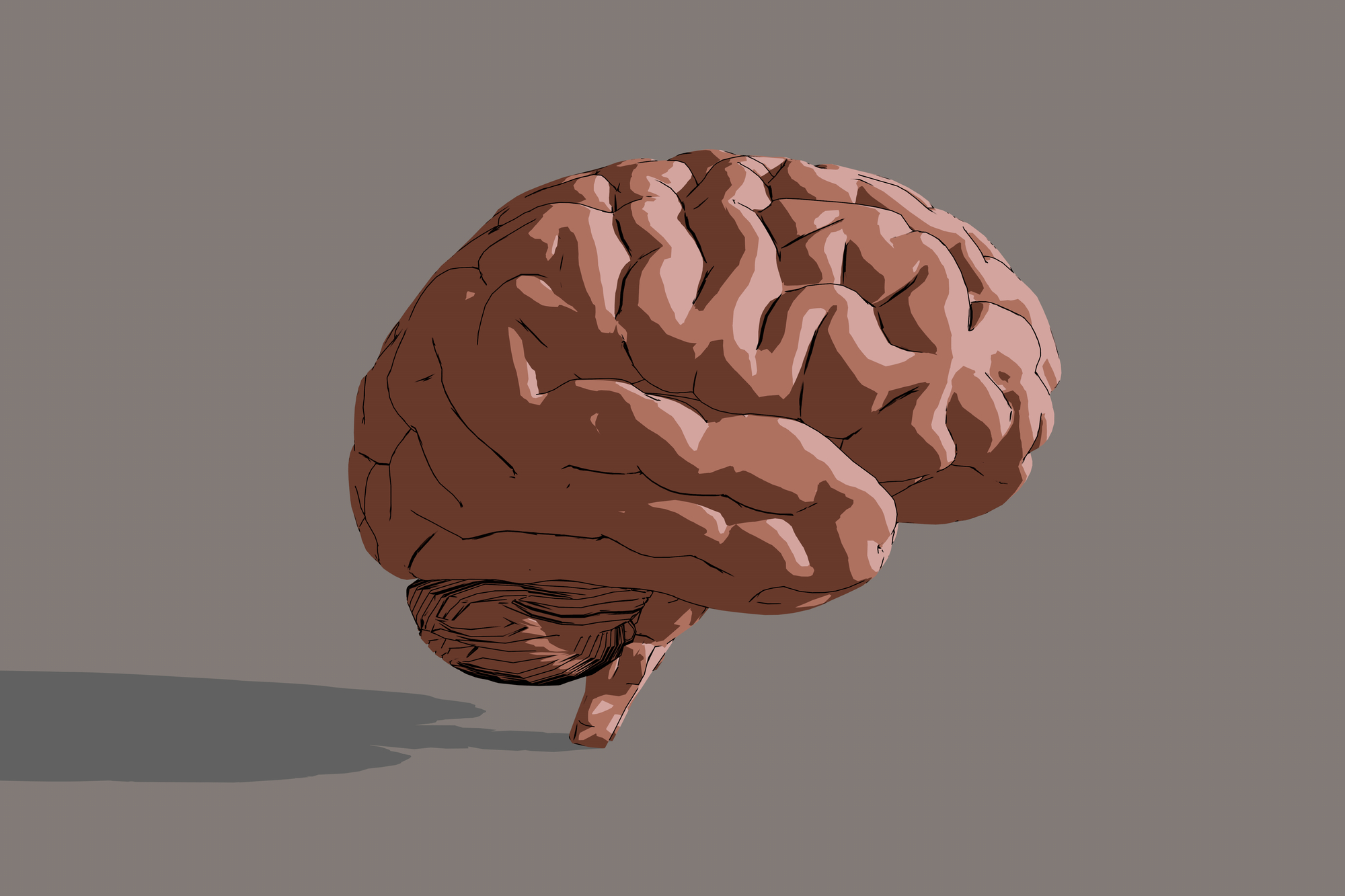 The study, which followed some subjects for a year and a half, has revealed an association between rates of cognitive decline and increasing neural iron levels