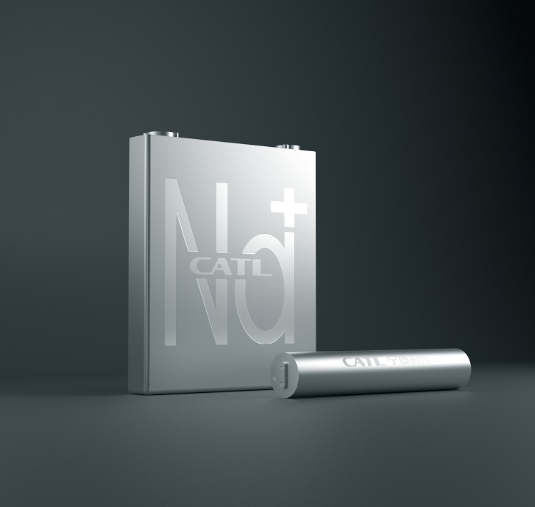 CATL has unveiled a commercial sodium-ion battery for use in electric transportation