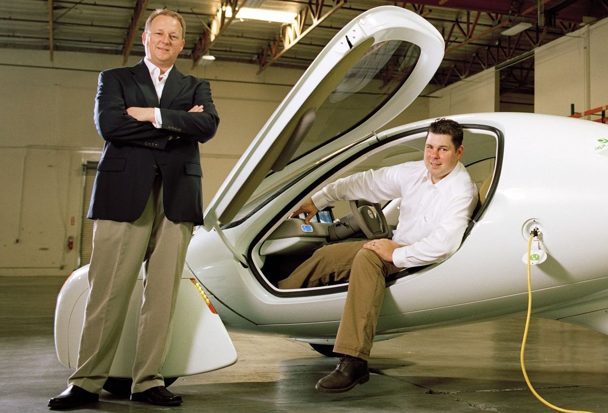Aptera returns, promising a 1,000-mile aerodynamic EV