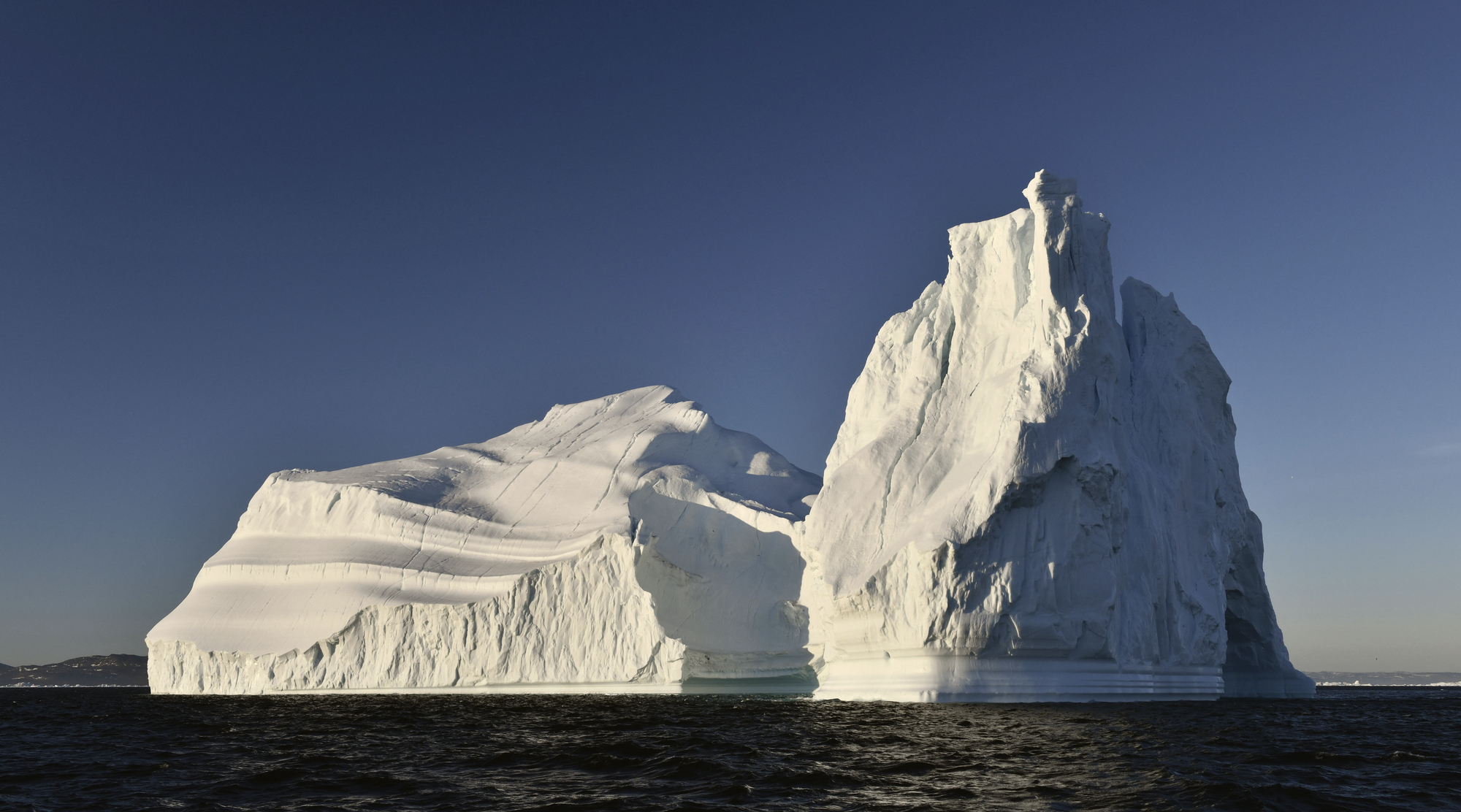 26-year study shows Greenland is losing ice much faster than expected