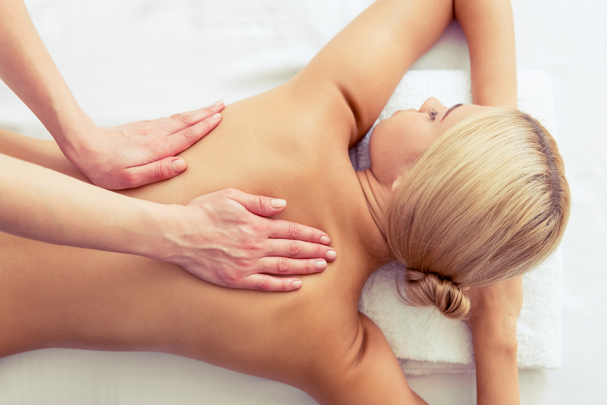 A new study has investigated the physiological effects of massages, and how they impact the body's natural stress-fighting systems