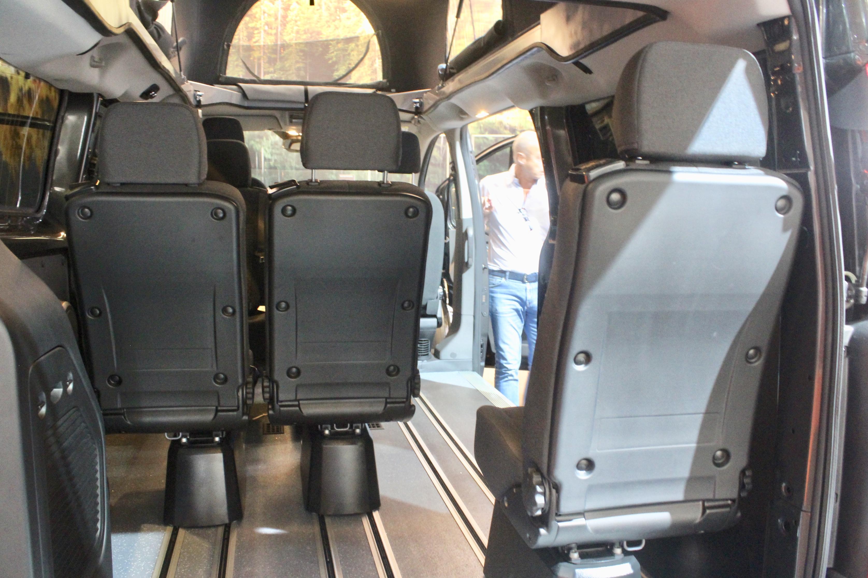 Mustang 1254 Work Vest