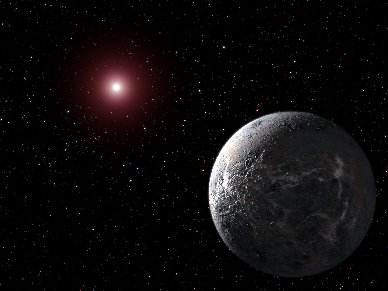 New oxygen detection method could speed up the search for alien life