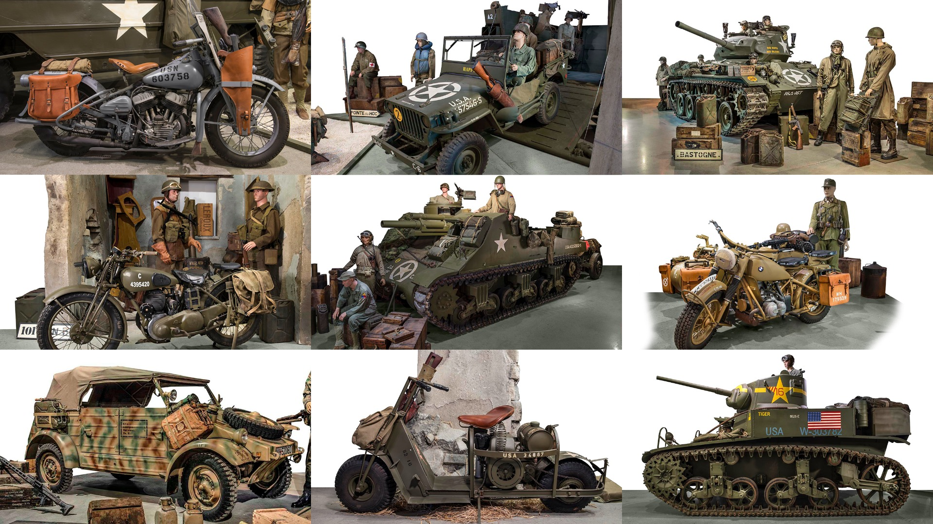 D-Day auction illustrates a pivotal point in the history of technology