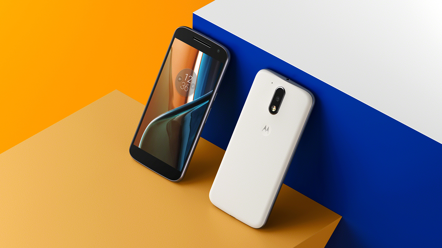 Lenovo's budget Moto G is back for 2016 with three models to