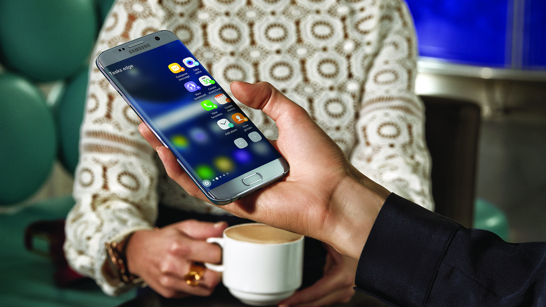 The best smartphone tech coming your way in 2017