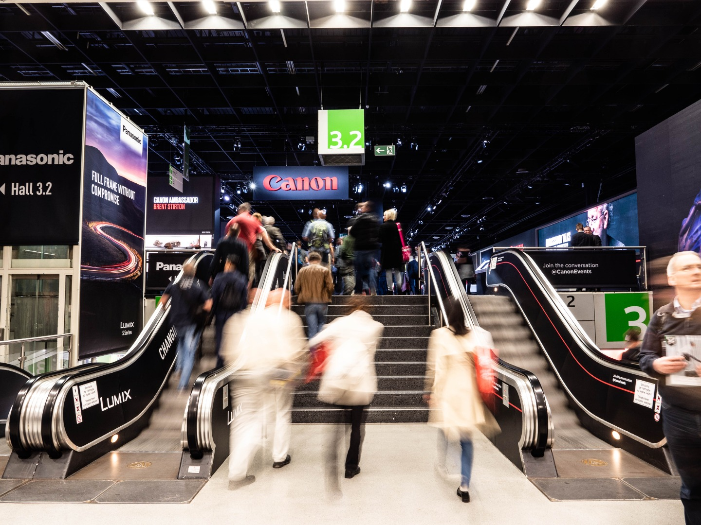 Gallery: The best of Photokina 2018, the world's biggest