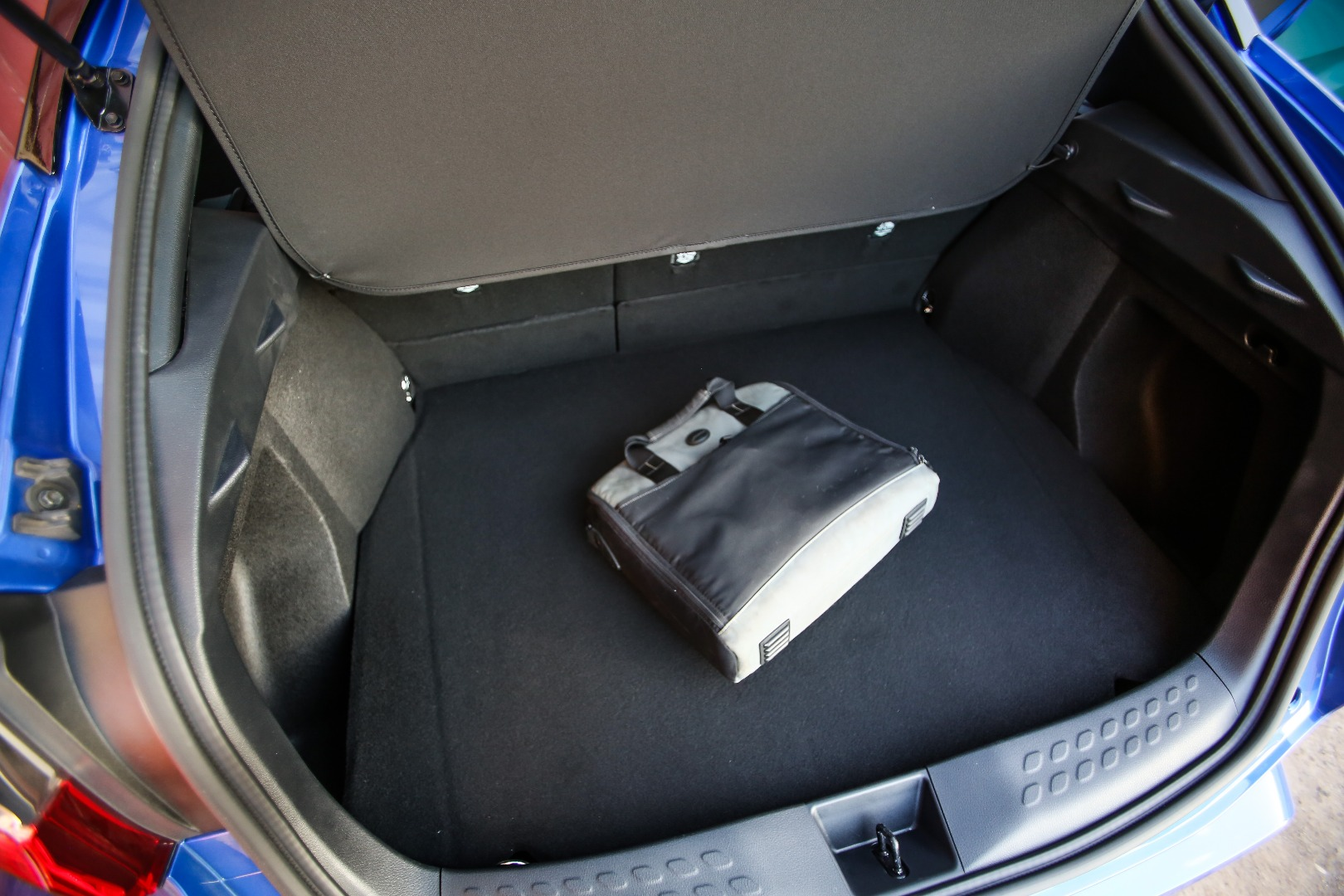 FIA HR7-28 Gray Gray Custom Fit Head Rest Cover