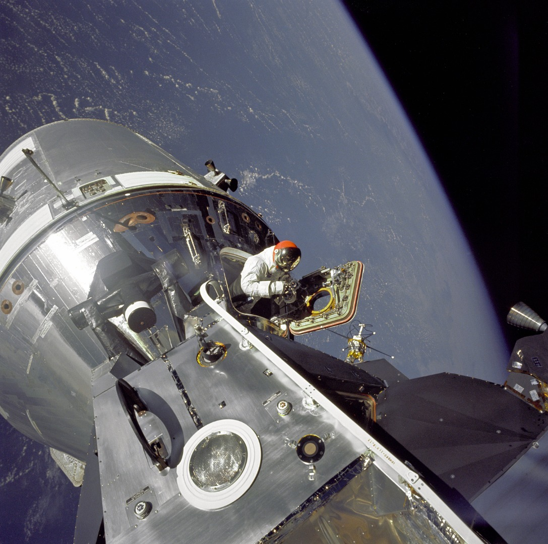50th anniversary of Apollo 9: The last lap of the space race