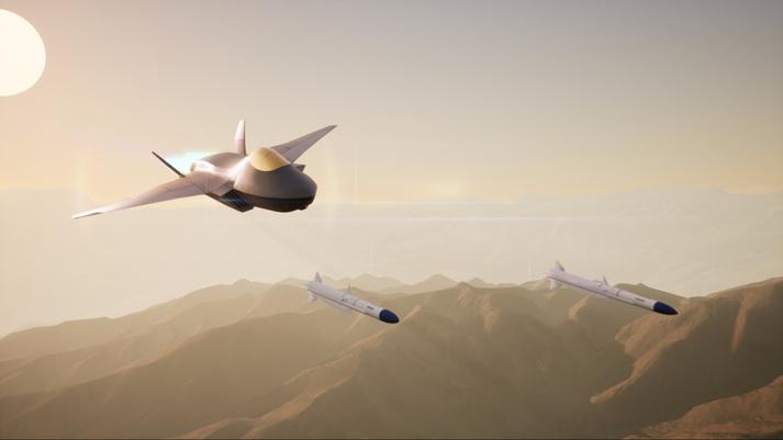 Aerospace ❤️  - cover