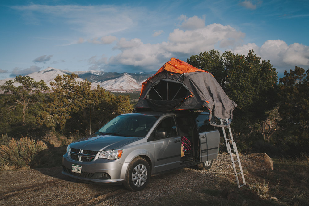 Contravans turns SUVs, minivans and AWD wagons into camper vans for $995+