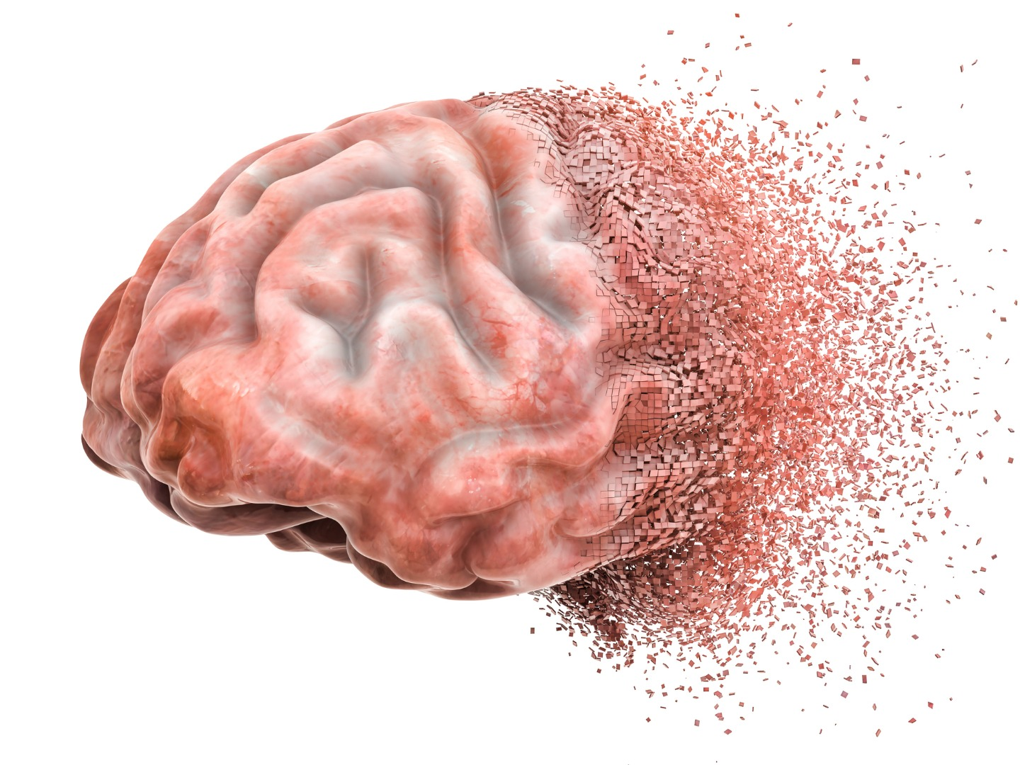 A single molecule could forecast what type of dementia a person will develop