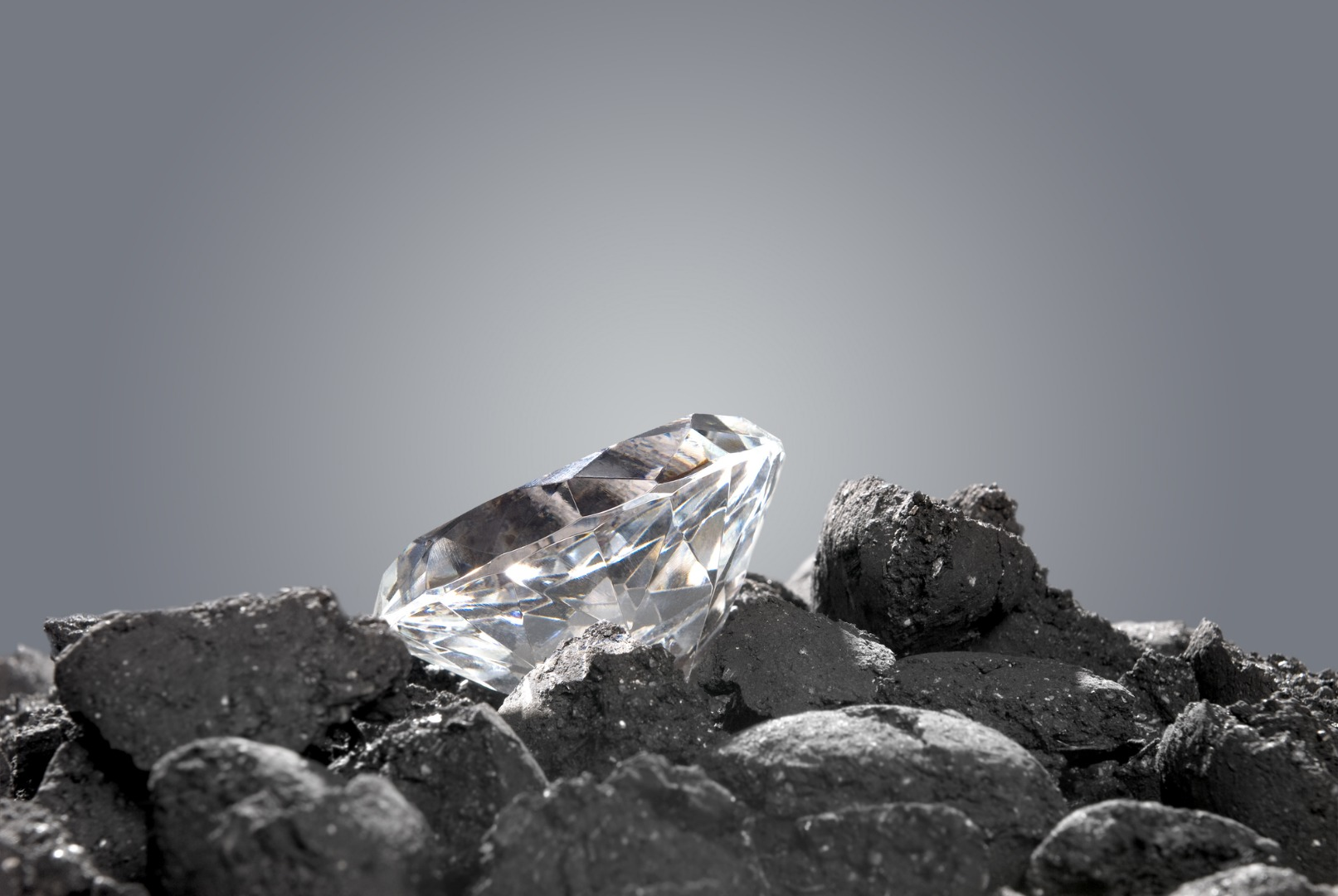 Quadrillion tons of diamond discovered deep within the Earth