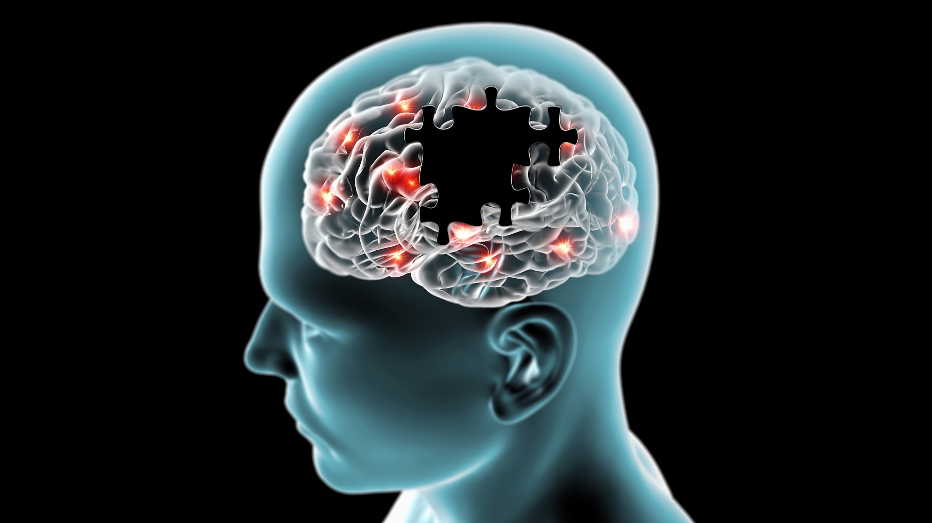 """Dementia eliminates the ability to daydream, sufferers are """"stuck in the moment"""""""