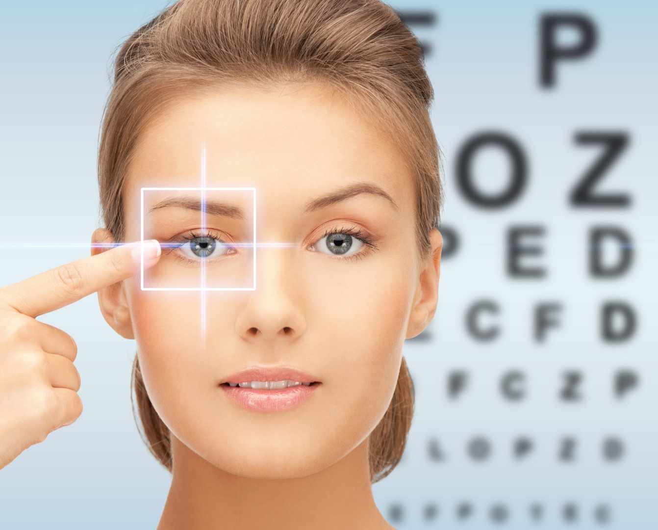 First human gene therapy surgery attempts to halt common form of vision loss