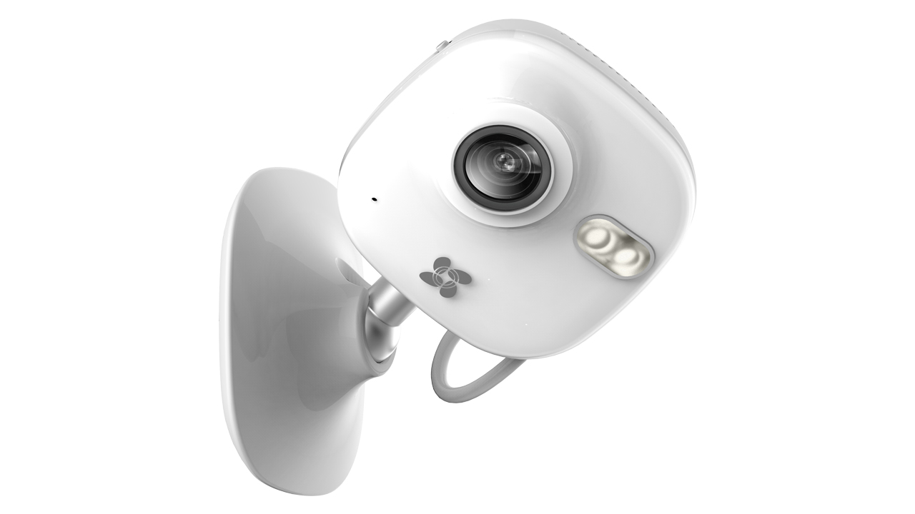 Review: Ezviz Mini cloud-based wireless camera for home