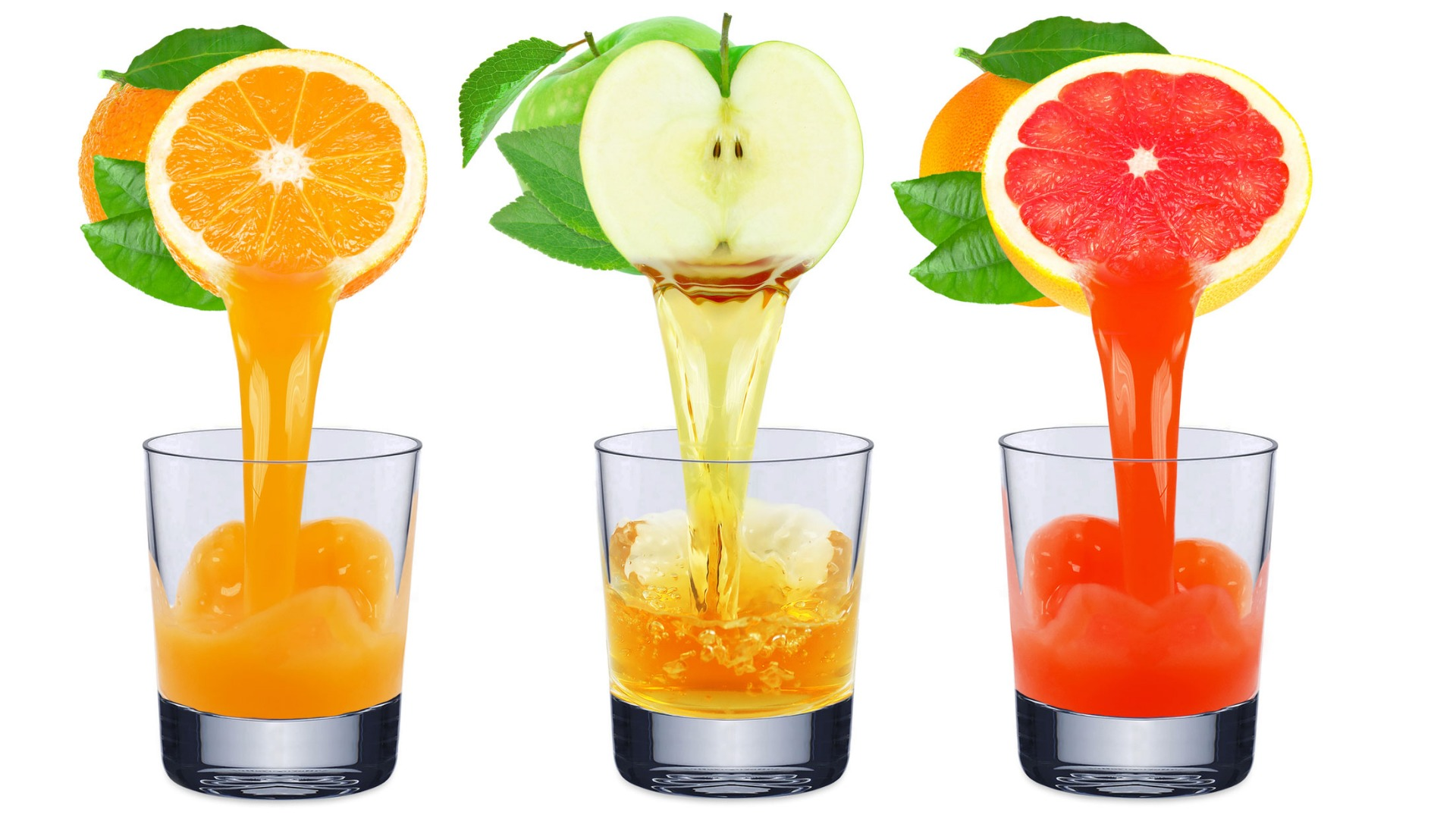 Does a new study suggest fruit juice increases cancer risk? Not exactly…