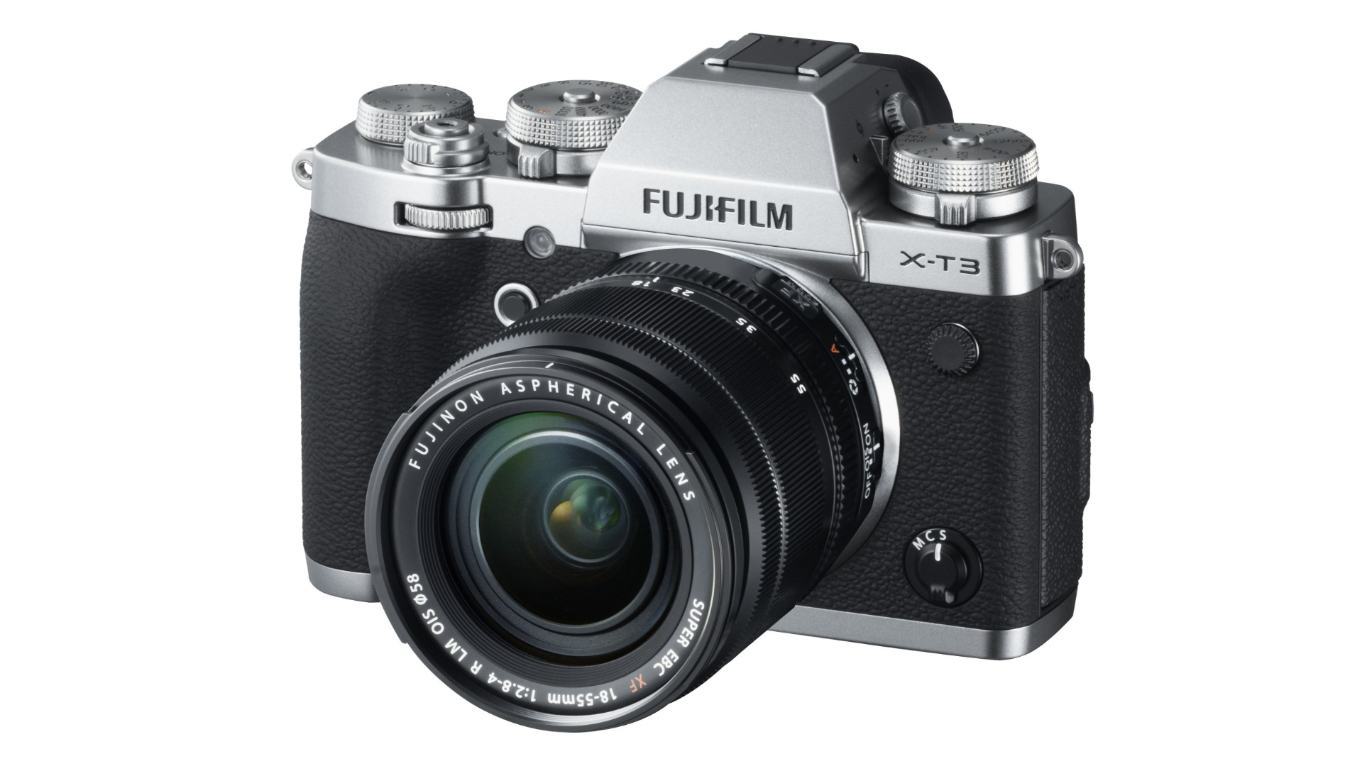 Fujifilm debuts 4th gen sensor and image processor in X-T3 mirrorless camera