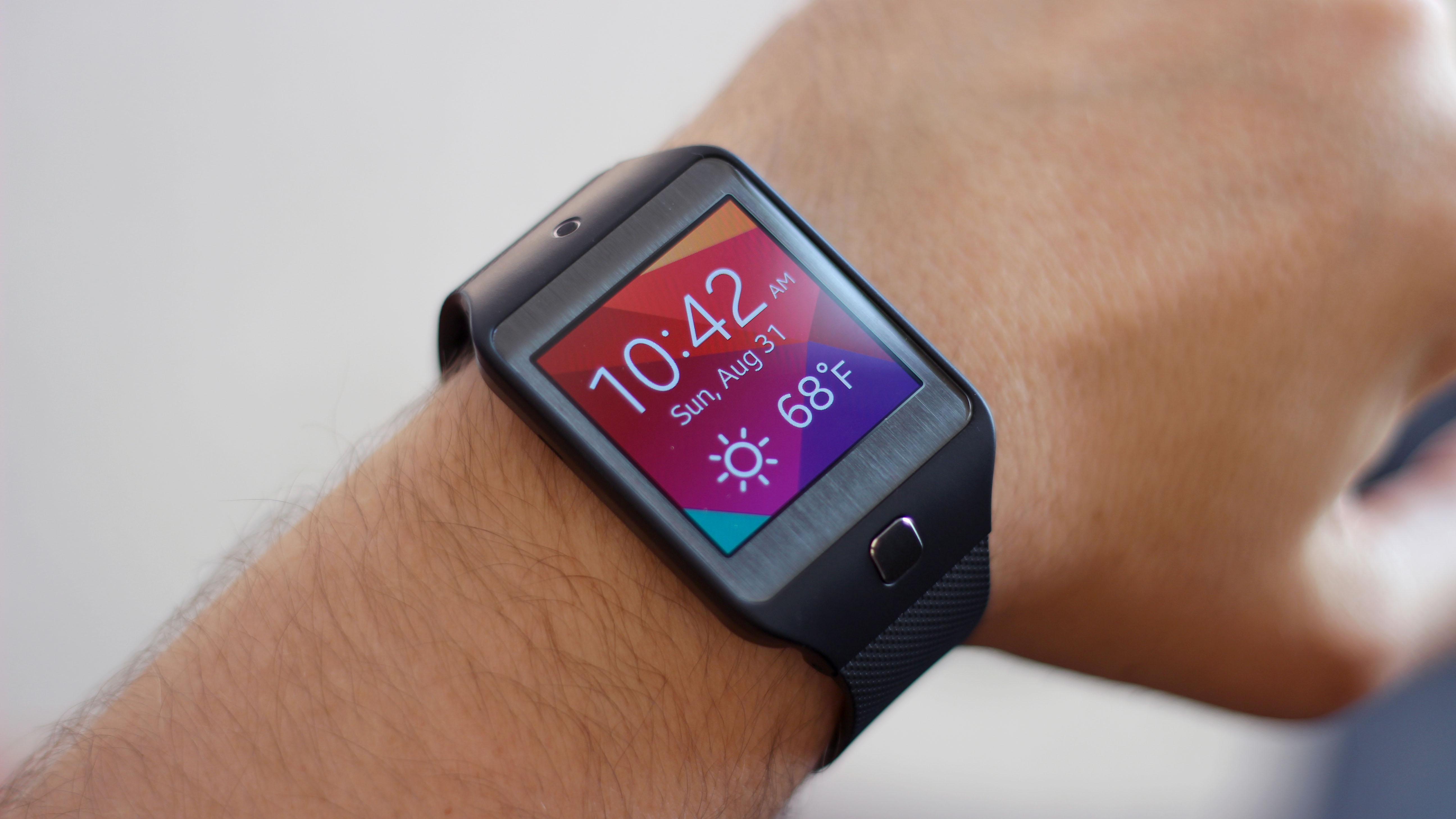 Review: Samsung Gear 2 Neo smartwatch