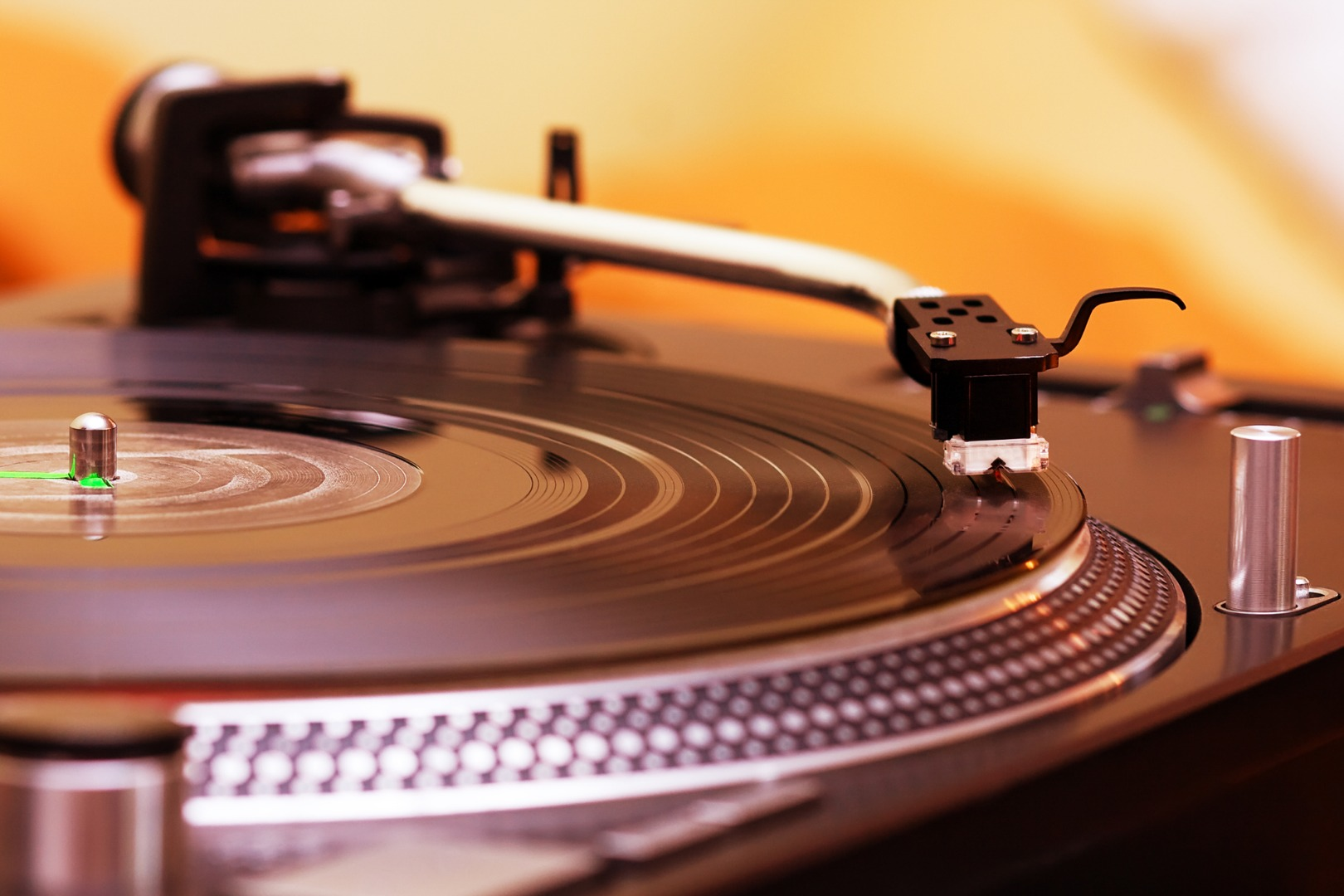 """High-definition"" vinyl is coming to drag your turntable into the 21st century"
