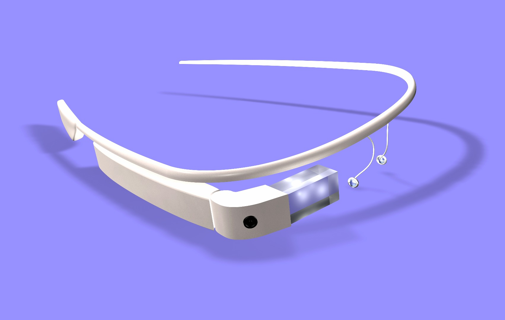 Google Glass autism app is a real conversation-starter
