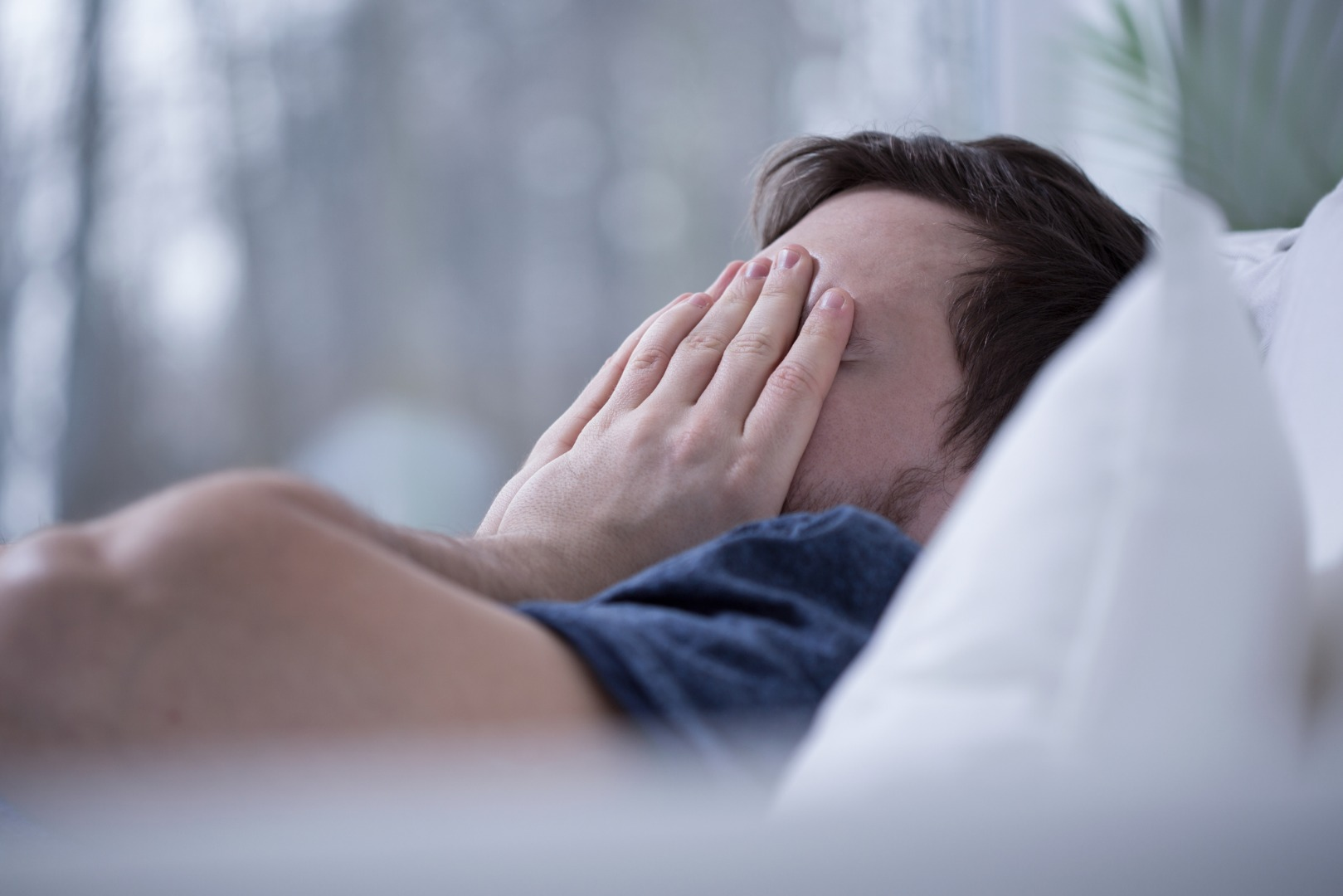 Obesity, hypertension and other metabolic disorders linked to irregular sleep patterns
