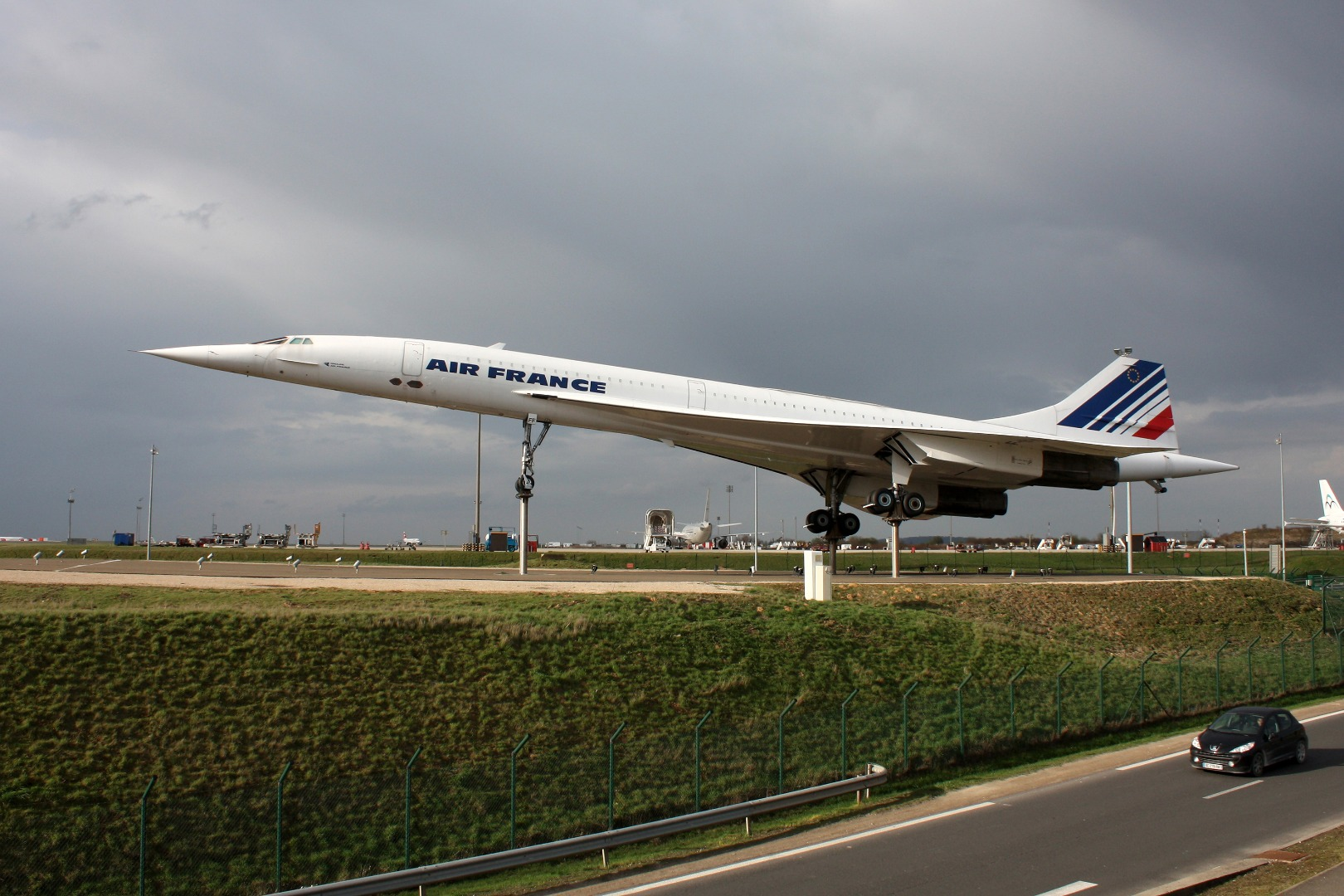 Axial stack battery design could unlock the era of supersonic electric airliners