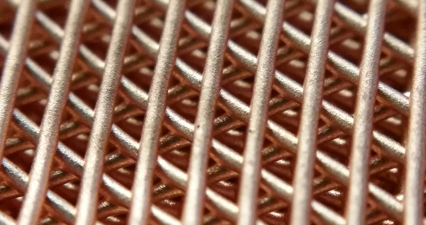 New tech boosts 3D printing of metal objects