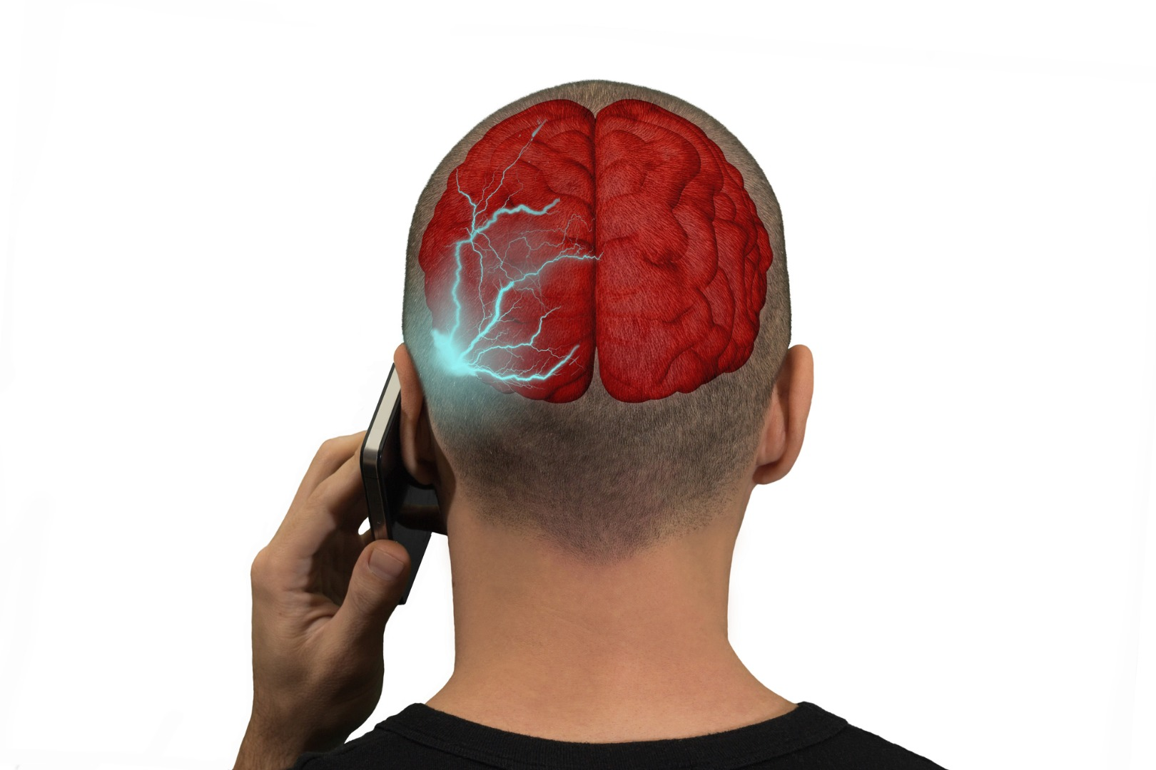 Massive study into link between cell phones and cancer is almost immediately irrelevant