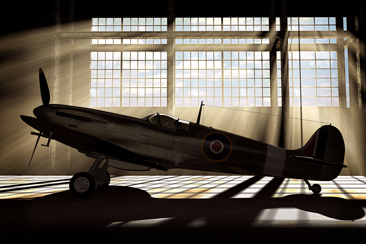 10 of the most beautiful airplanes from the history of aviation